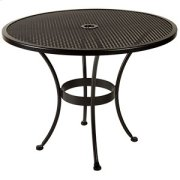"36"" Rd. Dining Table Product Image"