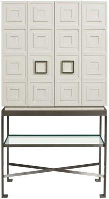 Knickerboker Bar Cabinet W717BC