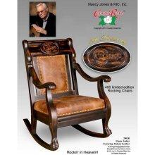 George Jones' Rocking Chair