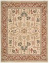 NOURMAK S147 LIGHT GOLD RECTANGLE RUG 7'10'' x 9'10''