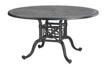 """Grand Terrace 54"""" Round Dining Table"""