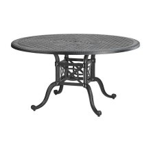 "Grand Terrace 54"" Round Dining Table"