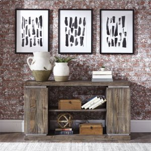 Liberty Furniture IndustriesDoor Sofa Table
