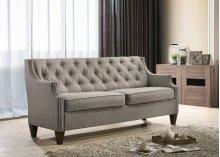 9102 Gray Sofa