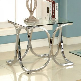 Luxa End Table