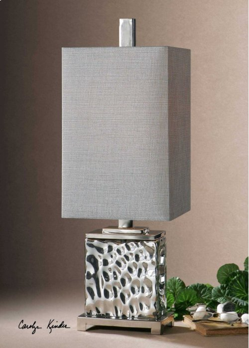 Bashan Accent Lamp