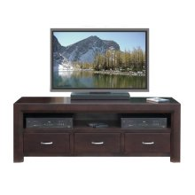 61'' Contempo HDTV Console