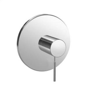Chrome Pressure Balance