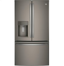 GE Appliances ENERGY STAR® 27.8 Cu. Ft. French-Door Refrigerator