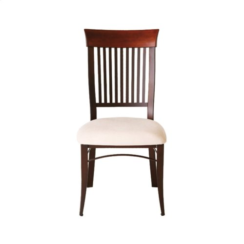 Annabelle Chair (solid Wood)