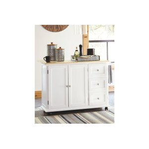 Ashley FurnitureSIGNATURE DESIGN BY ASHLEYKitchen Cart