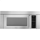 """36"""" Over-the-Range Microwave Oven, Euro-Style Stainless Handle Product Image"""