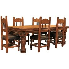 8' Dining Table