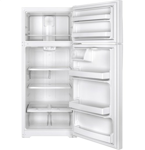 17.5 Cu.Ft. Top-Freezer, Frost-Free Refrigerator