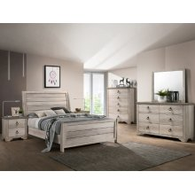 Crown Mark B3055 Patterson Queen Bedroom