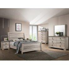 Crown Mark B3055 Patterson Queen Bedroom