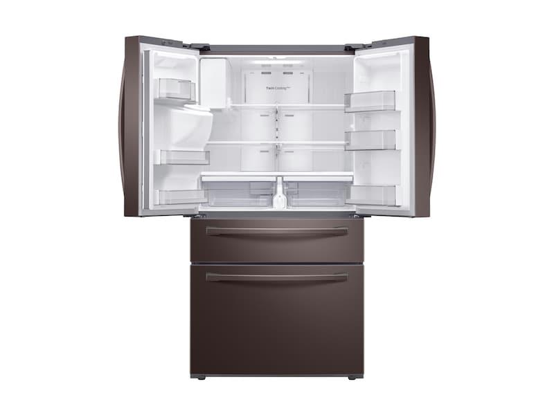 Samsung 23 Cu. Ft. 4 Door French Door, Counter Depth Refrigerator With