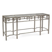 Qing Console Table