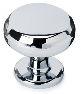 Knobs A1172 - Polished Chrome