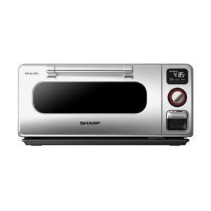 SHARPSuperheated Steam Countertop Oven