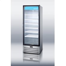 17 CU.FT. Pharmaceutical Refrigerator