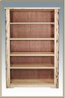 Montana Log Bookcase Product Image