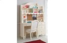 Summerset - Ivory Desk Hutch Product Image