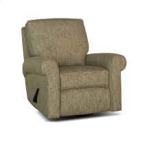 Swivel Glider Reclining Chair