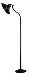 Amherst - Adjustable Floor Lamp