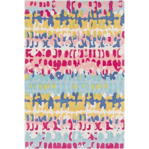 """Technicolor TEC-1008 5' x 7'6"""""""