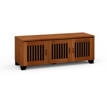 Sonoma 237, Triple-Width AV Cabinet, American Cherry
