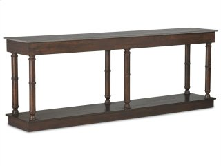 Sansom Console - 31h x 84w x 16d