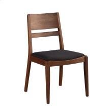 Figaro Dining Chair Black-m2
