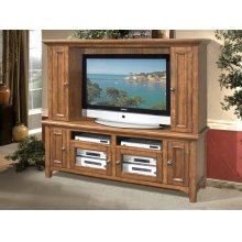 Tuscan Hills Home Theater Furniture