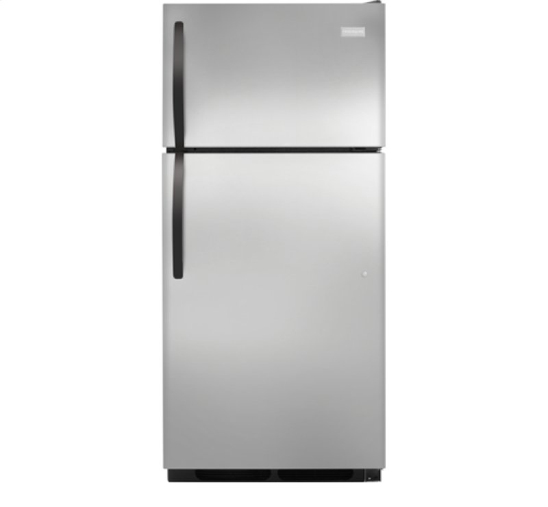 FFHT1621QS in Stainless Steel by Frigidaire in Miami, FL ...