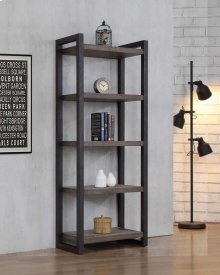 """70""""h Bookcase"""