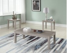 6616 3-Piece Coffee Table Set