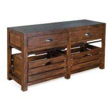 Canyon Creek Sofa Table