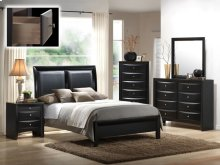 Marsha 4pc Queen Bedroom Set