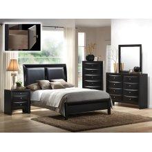 Marsha 4pc Queen Bedroom Set