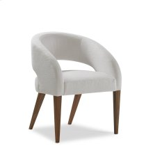 Melone Side Chair-OUTDOOR