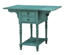 2 Drw Drop Leaf Table