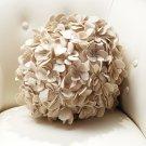 Komaki Ball Pillow-Ivory Product Image