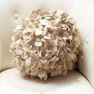 Komaki Ball Pillow-Ivory Product Image