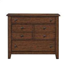 3 Drawer Dresser
