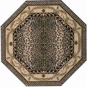 Vallencierre Va03 Mtc Octagon Rug 5'6'' X 5'6''