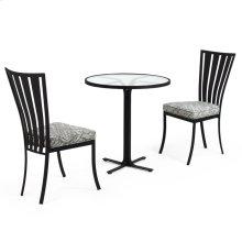 Klingman & Amore Café Set