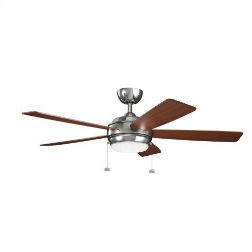 """Starkk Collection 52"""" Starkk LED Ceiling Fan OZ"""