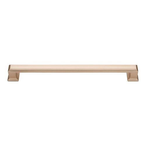 Sutton Place Pull 7 9/16 Inch (c-c) - Champagne