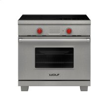 "36"" Professional Induction Range"